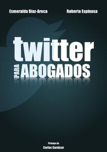 """Twitter para abogados"""